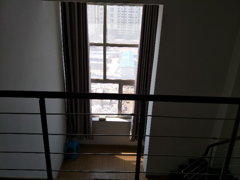 望远 兰花花 1室 1厅 97平米 整租