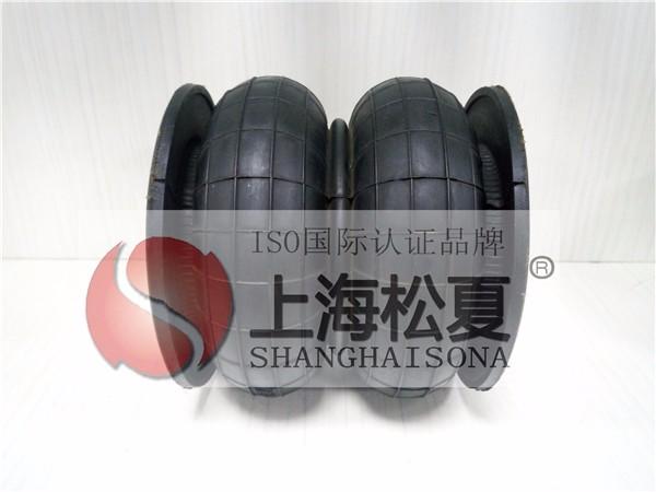 管道设备用密封式空气弹簧,空气弹簧实体工厂好品牌