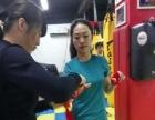 北京海淀区清河附近学习拳击散打塑形的专业培训班