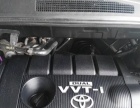 丰田汉兰达2012款 汉兰达 2.7 自动 两驱7座豪华版