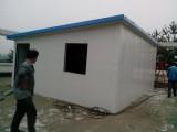 北京房山区专业制作安装钢结构阁楼 家用简易房搭建制作