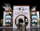 无锡展厅测量设计,无锡企业厂房展厅,云鹿展厅设计装潢