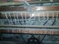 木制门帘机
