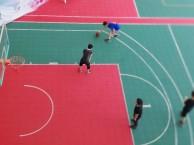 汉口武展中山公园附近篮球培训