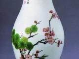 西安珐琅彩瓷器鉴定交易