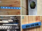 液压方管圆管冲孔机圆管冲弧机 不锈钢管冲弧机