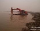 广西215二手挖掘机