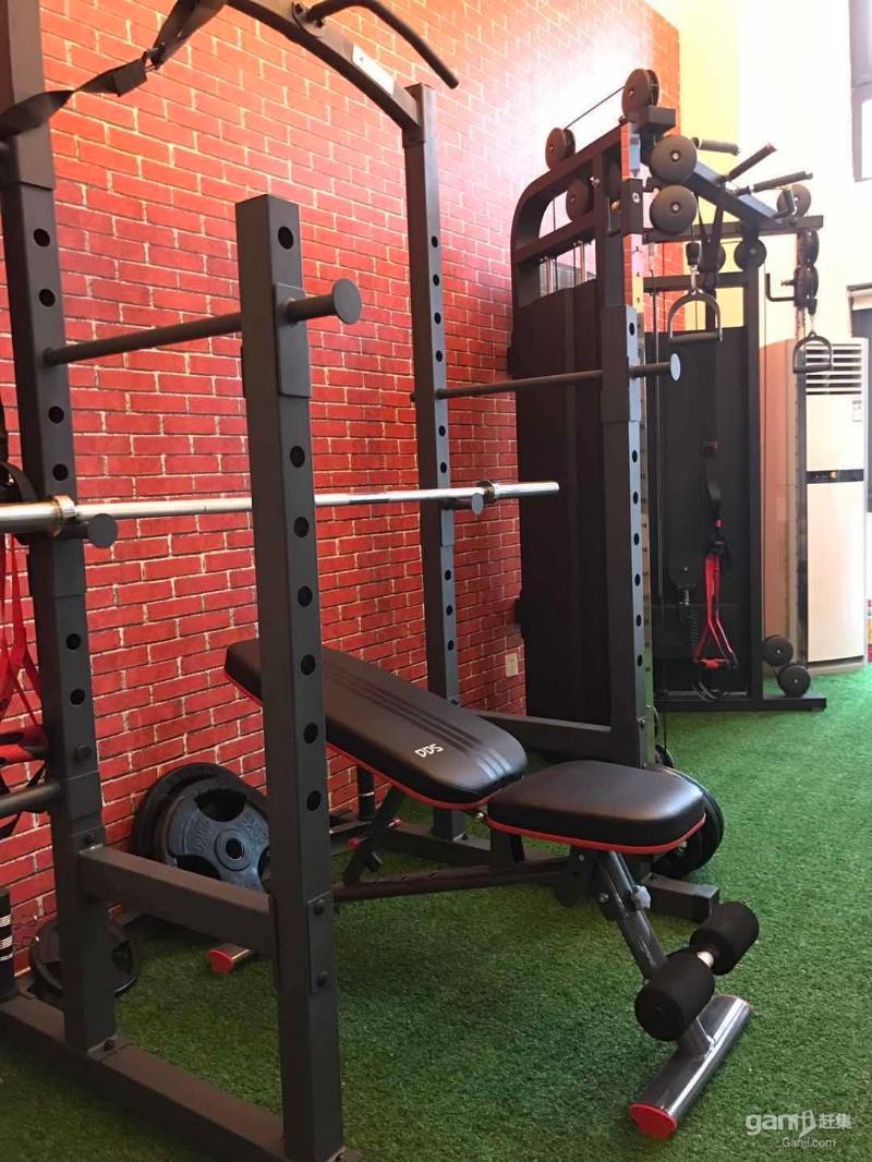 南三环菲特力健身工作室7天减肥训练营征集中
