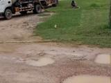 花都下水道疏通 老化堵塞疏通清洗路面,抽粪池清理