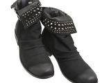 2013新款马丁靴潮流韩版风格百搭马丁靴时尚男靴 厂家直销