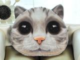 厂家直销 淘宝爆款喵星人动物猫狗汪星人 创意礼品零钱包卡钥匙包