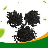 潮州柱状活性炭-热销柱状活性炭东莞供应