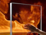 防火玻璃-钢化夹层防火玻璃