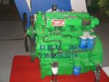 潍坊2105发动机两缸皮带轮座机排气管