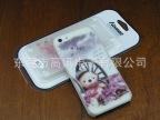 韩款小米2A 红米手机夜光壳 超薄夜光壳 彩绘时尚手机保护壳