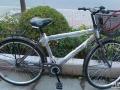 转让:9成新以上自行车,老闵行交大旁