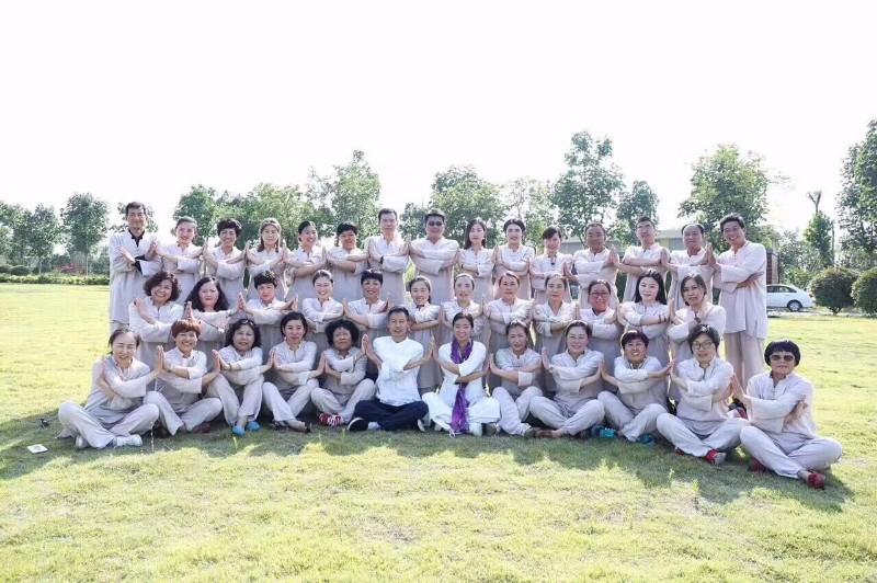 徐州瑜伽教练培训班/瑜伽老师学习班/传统瑜伽教练导师班