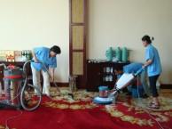 杨家坪专业地毯清洗 办公楼保洁 擦玻璃 洗地毯