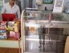 王城公园军安小区旁鲜奶吧带技术设备多年老店急转