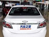 转让广州4S店订的奇瑞艾瑞泽3手动够真版45900