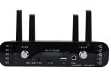 佛山市音度電聲有限公司OBAR變頻分區無線發射機H301