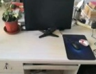 9成新办公桌出售