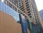 安丘高端商务公寓 可注册办公 高端大气大堂 身份象征