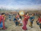 潘玉良老师的油画现在的市场价值如何好出手吗