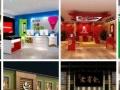 专注于广告设计制作/牌匾设计/形象墙/印刷/LED