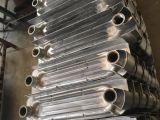 山东高密邦泰散热器批发零售,铜铝 压铸铝 钢铝,低碳钢