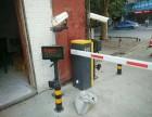 小区停车场公司蚌埠豪冠智能科技道闸安装小区监控龙子湖无线网桥
