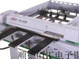 顺德佰工电子开料锯电子锯定性更具耐久力电子锯裁板锯