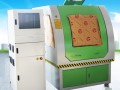 高精度全自动cnc小型四轴四联动模具雕刻 金属雕刻机
