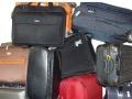 拉杆箱维修旅行箱行李箱修复修理店箱包配件万向轮支脚