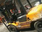 开发区出租3吨叉车可包天包月出租