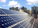 回收太阳能电池板