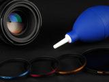单反镜头清洁吹尘器气球电脑中号强力气吹子硅胶洗耳球皮老虎