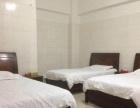 悦景酒店公寓入住每天60元,月租600元/月