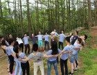 东莞多年老经验公司团建户外旅游策划-松山湖生态园农家乐