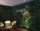 海口仿真植物墙制作