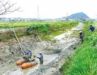 慈溪市长河镇疏通下水道化粪池清理抽污水