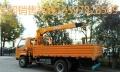 厂家生产随车吊(随车起重运输车)质量有保障