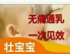 专业无痛通乳、早开奶、追奶、科学离乳及育婴