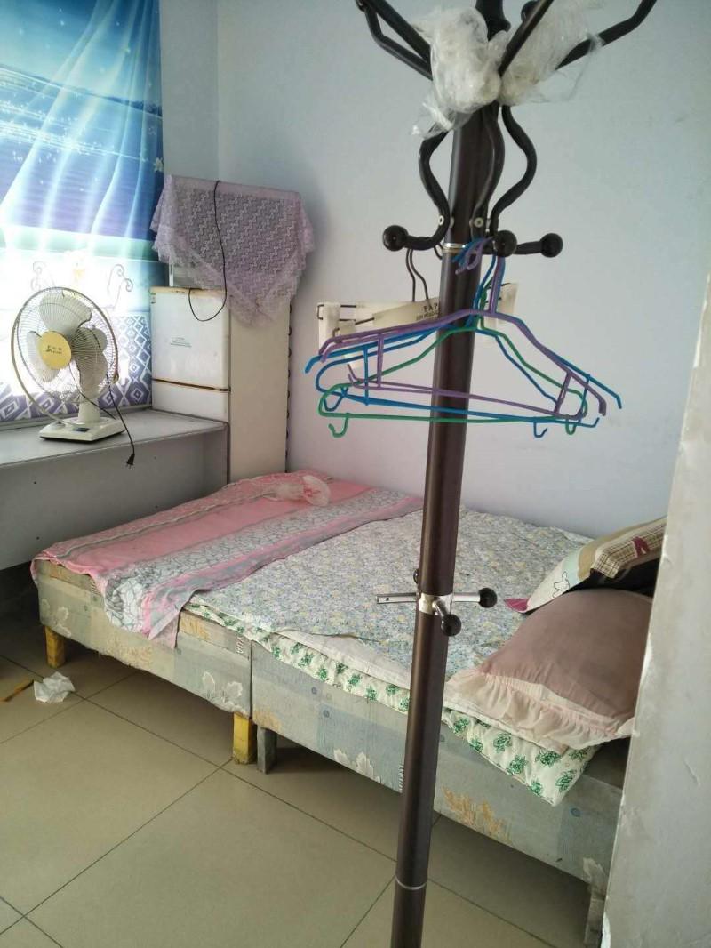 天衢 嘉泰园小区 2室 1厅 85平米 整租