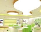 承接各种店铺店面展厅设计效果图施工图