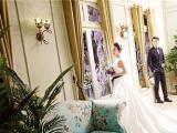 鄭州拍婚紗照利用婚紗細節塑造完美的你