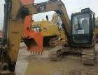 卡特公司二手卡特307挖机二手三一75挖掘机