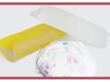 厦门祺星热熔胶卫生用品胶 无纺布纸尿裤用橡筋胶压敏胶
