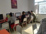 华阳五月花电脑会计学校专业会计办公平面室内设计培训学历提升
