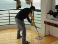 石家庄家庭保洁 新居开荒保洁 专业擦玻璃 上门换窗纱
